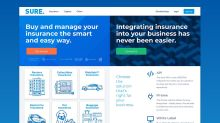 A Sure thing: LA/NY startup raises $12.5 million for insurtech platform