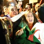 Have protest curbs killed off Algeria's reform movement?