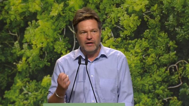 Habeck will 4.000 Flüchtlingskinder holen - Union und FDP ...