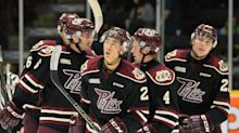Flailing finances could force sale of Peterborough Petes