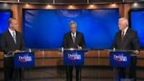 Truth Check: Gubernatorial Debate In Pittsburgh -- Part 1