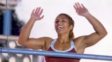 'American Ninja Warrior' makes history crowning first-ever female champion