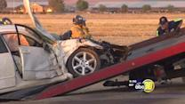 Clovis resident whose car was used in police chase talks
