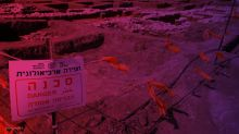 Israel unveils the remains of 5,000-year-old city