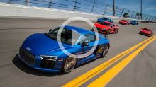 Drive Wire for October 19, 2016: The Audi R8 Could Die Due to Dieselgate-Related Cuts