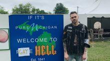 Youtuber kauft Stadt: Willkommen in der Homo-Hölle