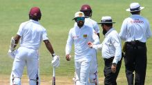 Sri Lanka captain charged with ball tampering
