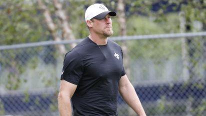 Lions hire Dan Campbell as new head coach