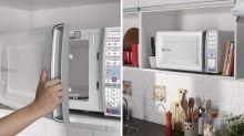 Micro-ondas Electrolux de 34 L é o mais vendido da Amazon