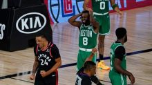 Lowry and Toronto Raptors force Game 7 with double-overtime thriller