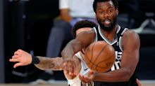 Barnes leads Kings to another win over Pelicans, 112-106