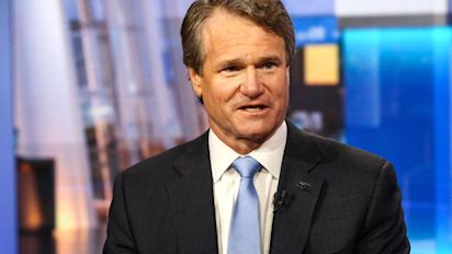 BofA posts earnings beat, excluding tax charge