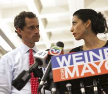 Abedin Sent Government Emails on Weiner Laptop: Report