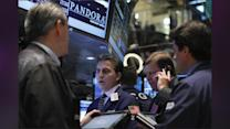 Stock Futures Slips Ahead Of Start Of Fed Policy Meeting