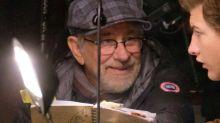Steven Spielberg vuelve a hacer historia 10 años después de Indiana Jones 4