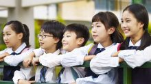 Hong Kong pupils among world's best group problem-solvers (but Singapore tops the chart)