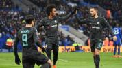 Antonio Conte explains Willian and Tiemoue Bakayoko substitutions in FA Cup win over Leicester