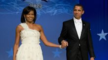 A Brief History of the First Lady's Inaugural Gowns