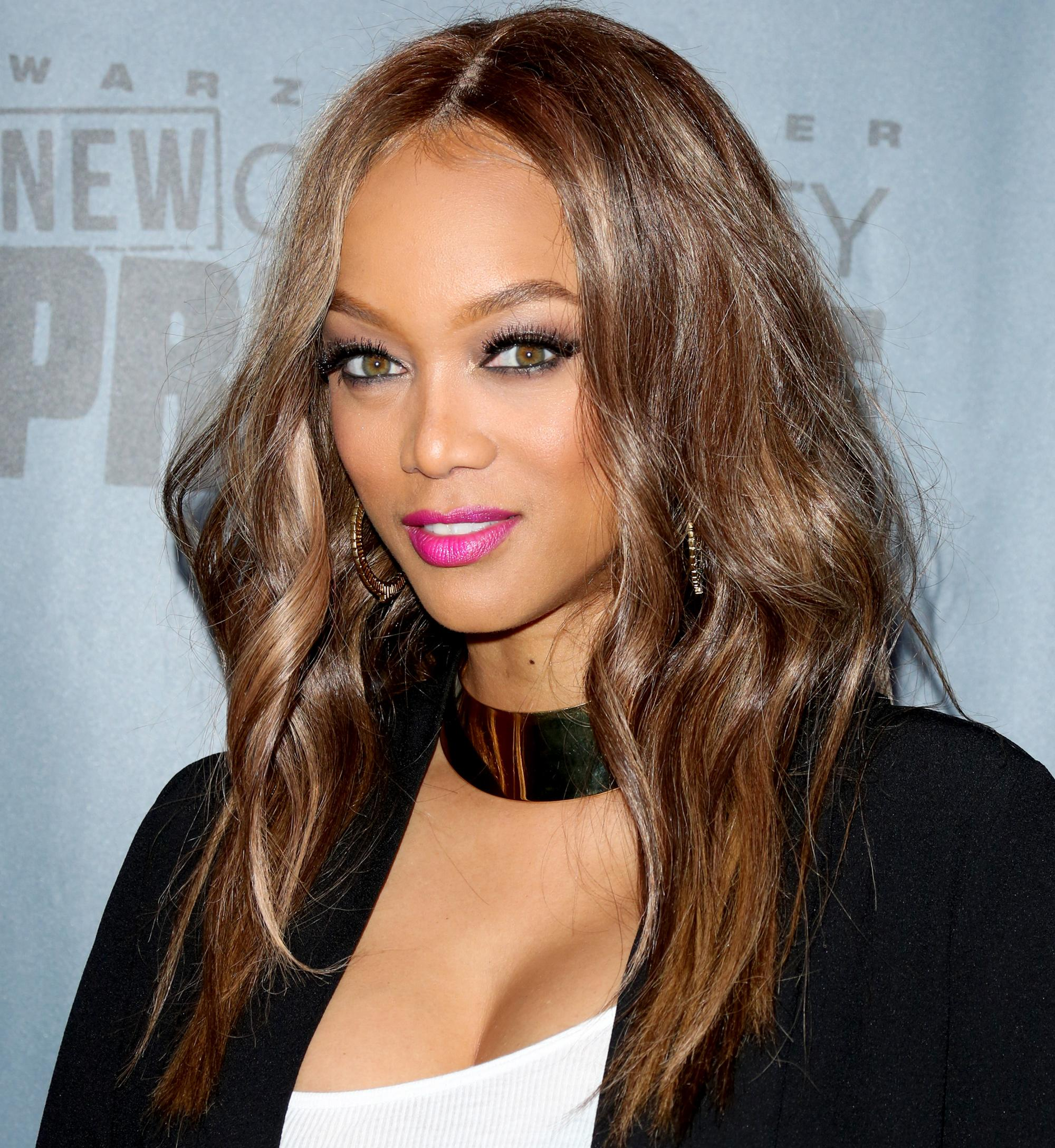 Is Tyra Banks's Life-Size Sequel Taking A Cue From Lady Gaga?