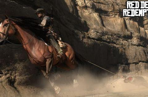 Red Dead Redemption to get Rockstar Social Club exclusive challenges and more