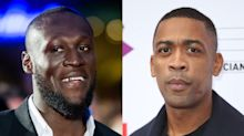 Stormzy hits back after 'dinosaur' Wiley criticises his collaboration with Ed Sheeran