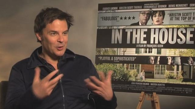 In The House - Director Interview