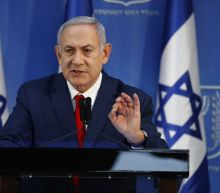 Netanyahu says calling Israeli snap polls now would be 'irresponsible'