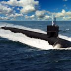 Funding patch would avert shutdown through Dec. 11, fund Navy's Columbia program