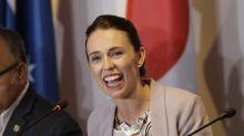 Ardern's Labour still cruising in NZ: poll