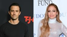 Milo Ventimiglia Joins Jennifer Lopez in the Shower in Sexy New 'Second Act' Trailer