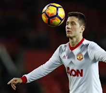 Manchester United laugh off reports linking Ander Herrera with Barcelona