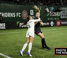 NWSL Disciplinary Committee levels punishments after Thorns-KC NWSL fight