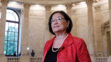 How Sen. Mazie Hirono became Trump's toughest Democratic critic