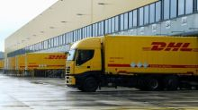 Deutsche Post raises 2019 forecast after price hikes