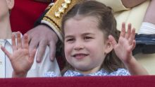 Princess Charlotte's fifth birthday: 55 of the royal's cutest moments captured on camera