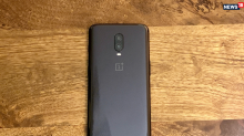 OnePlus 6T, OnePlus 6 Get New OxygenOS Beta Update With March Security Patch
