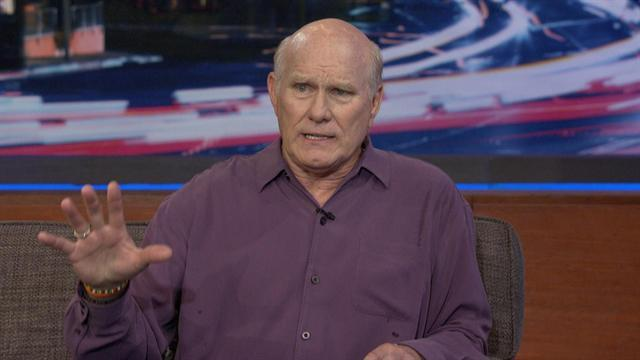 Duck Dynasty's Phil Robertson Almost Killed Terry Bradshaw's Career