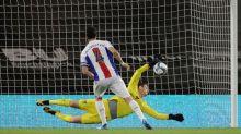 Crystal Palace é eliminado na segunda fase da Copa da Liga Inglesa