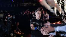 Ahead Of ONE Atomweight World Grand Prix, Titleholder Angela Lee Focuses On Maternity