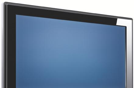 Philips unveils 32-inch LCD with Perfect Pixel HD