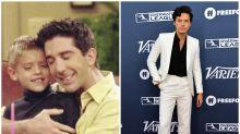 Así han crecido los niños que aparecieron en 'Friends'