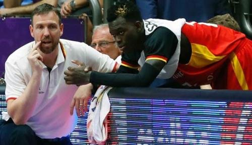 EuroBasket 2017: DBB-Einzelkritik: Viel Licht, wenig Dreier
