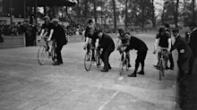 In search of London's lost velodromes