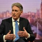 Hammond seeks answer to voter unrest in new housebuilding push
