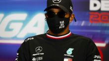 Title pursuit is Hamilton priority, not new deal