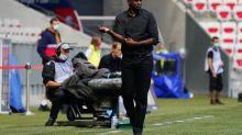 Foot - Racisme - Racisme: Patrick Vieira «dérangé» par l'absence de sanctions contre Neymar et Alvaro Gonzalez