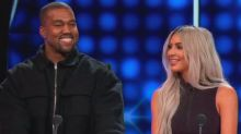 Kanye West is all smiles while playing 'Celebrity Family Feud'