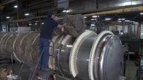 'How It's Made': Chemical Tank Trailers