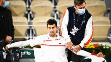'Always does it': Rival fumes over dodgy Novak Djokovic tactics