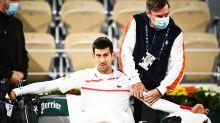 'Always does it': Rival fumes over dodgy Novak Djokovic tactics